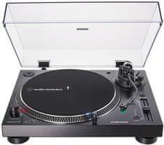 Audio-Technica AT-LP120X, černá