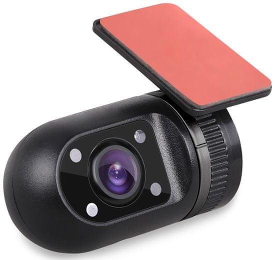 LAMAX S7 GPS Dual, avtomobilska kamera