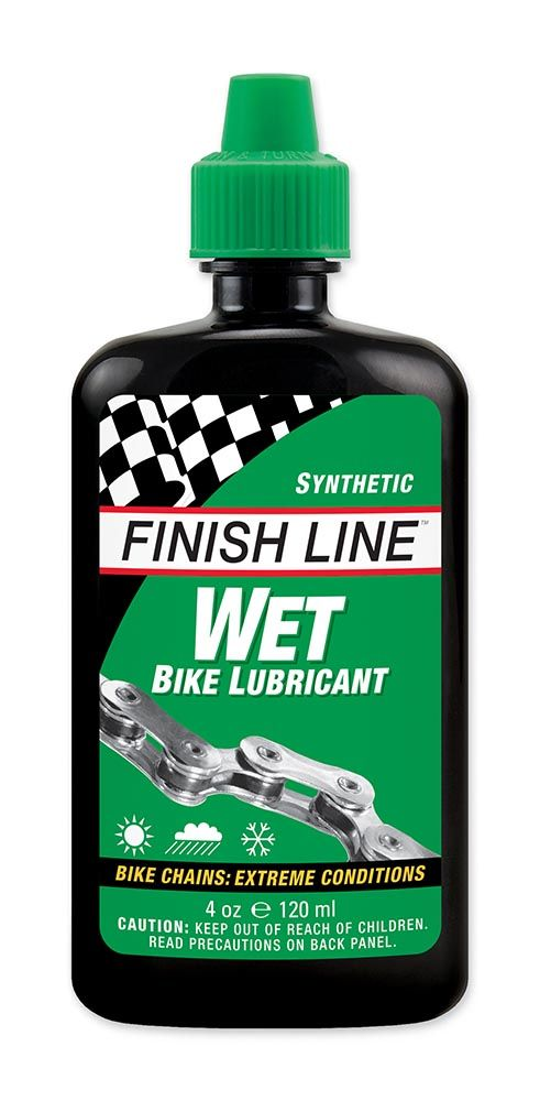 FINISH LINE Cross Country 4 oz/120 ml