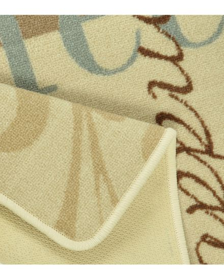 Hanse Home Protiskluzový behoun 67x180 cm Loop 102085