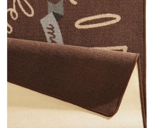 Hanse Home Protiskluzový běhoun 67x180 cm Loop 102620