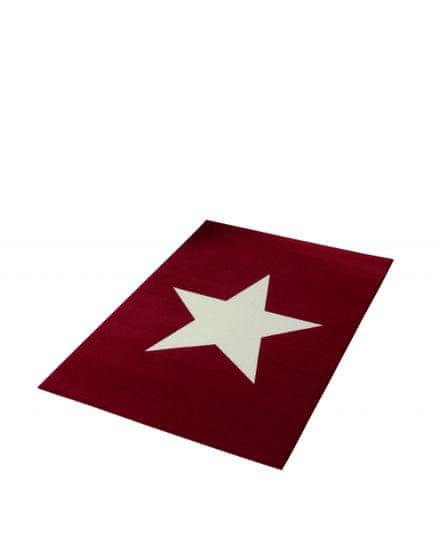 Hanse Home Kusový koberec CITY MIX 102199 140x200cm