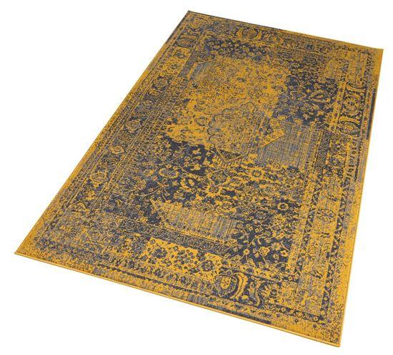 Hanse Home Kusový koberec Celebration 103470 Plume Gold Grey