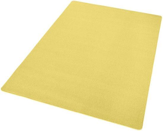 Hanse Home Kusový koberec Fancy 103002 Gelb - žlutý