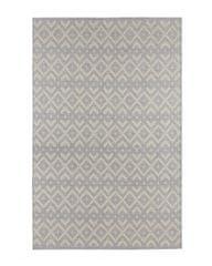 Zala Living AKCE: 76x200 cm Kusový koberec Harmony Grey Wool 103314 76x200