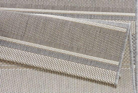 Hanse Home Kusový koberec Meadow 102732 grau