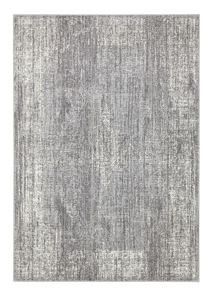 Hanse Home AKCE: Kusový koberec Celebration 103471 Elysium Grey Creme 160x230