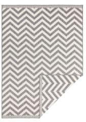 Bougari Kusový koberec Twin Supreme 103432 Palma grey creme 80x150