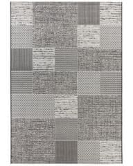 Elle Decor Kusový koberec Curious 103702 Grey/Anthracite z kolekce Elle 115x170