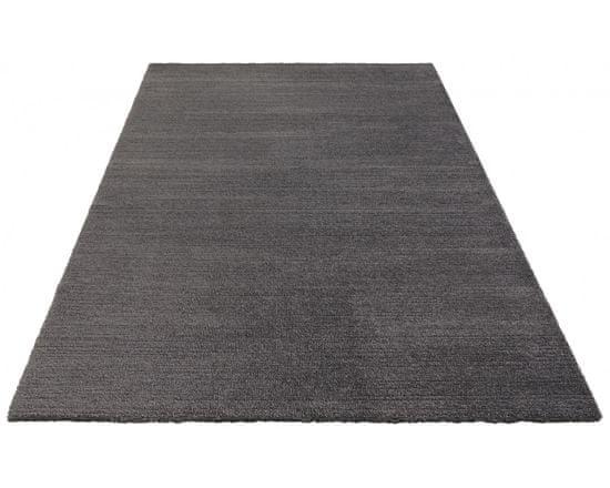 Elle Decor Kusový koberec Glow 103669 Anthracite z kolekce Elle