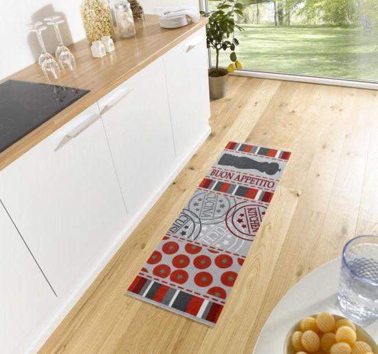 Zala Living AKCE: 50x150 cm Běhoun 50x150 cm Cook & Clean 102608