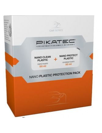 Pikatec Sada na ochranu plastů