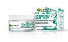 Garnier hidratantni gel za normalnu kožu Skin Naturals Hyaluronic Aloe Jelly, 50 ml