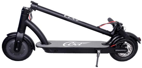 Kolonožka elektryczna hulajnoga Eljet Track T3