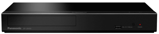 Panasonic DP-UB450