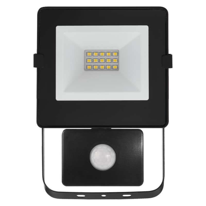 EMOS Lighting LED reflektor HOBBY SLIM s PIR, 20W neutrální bílá