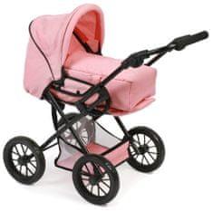 Bayer Chic otroški voziček Leni, roza