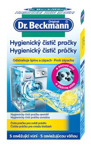 Dr. Beckmann Hygienický čistič práčky 250 g