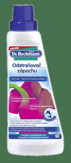 Dr. Beckmann Odstraňovač zápachu 500 ml