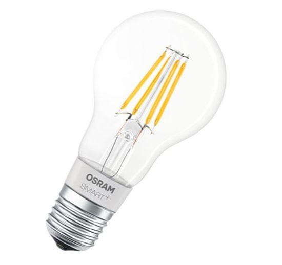 LEDVANCE LED Bluetooth žarulja s filamentom Smart+, 5.5W, 650lm, Apple Home Kit, 4058075091061