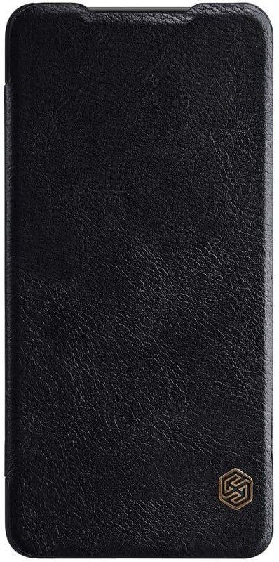 Nillkin Qin Book Pouzdro pro Xiaomi Mi 9 2444423, černá