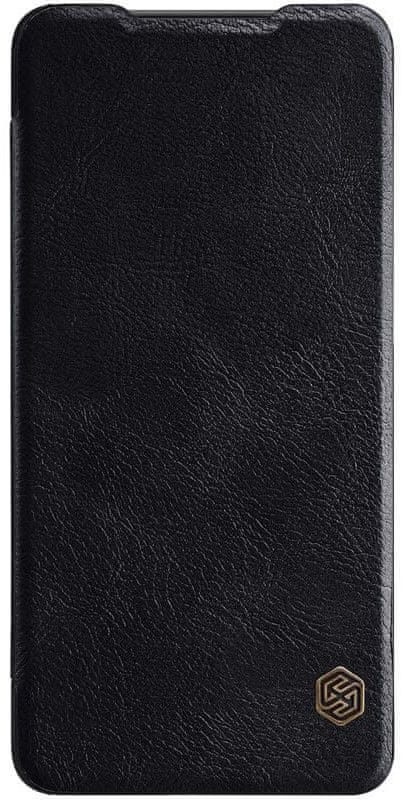 Nillkin Qin Book Pouzdro pro Sony Xperia 10 Plus 2444426, černá