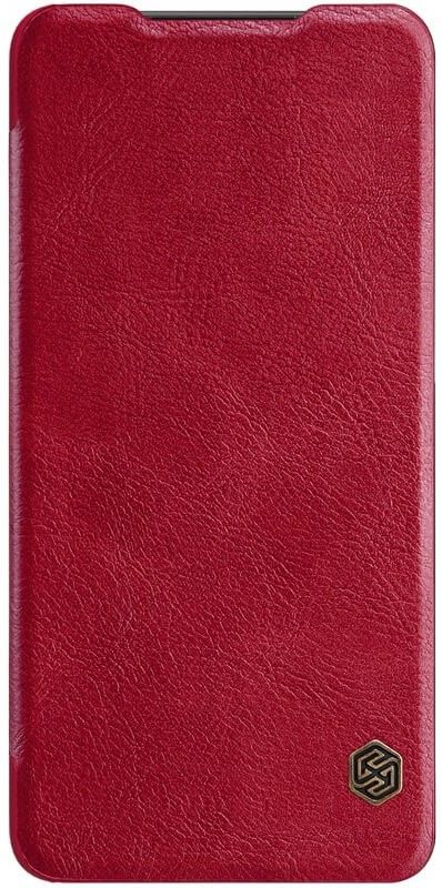 Nillkin Qin Book Pouzdro pro Sony Xperia 10 Plus 2444427, červená