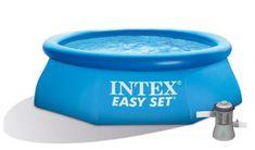 Intex Bazénový set 305 × 76 cm W148122