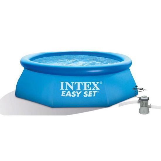Intex 28132 Bazénový set 366 × 76 cm
