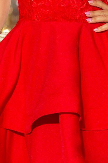 Numoco Női ruha 205-1 + Nőin zokni Gatta Calzino Strech