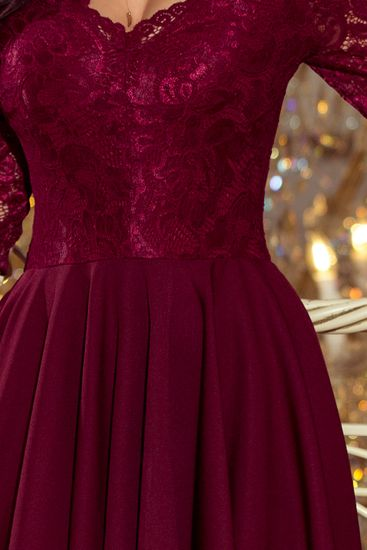 Numoco Ženska obleka 210-1