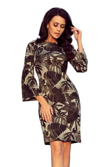 Numoco Ženska obleka 221-1