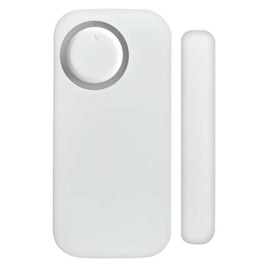 Emos WiFi vratni/okenski alarm