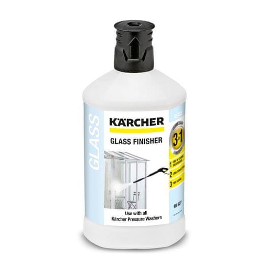 Kärcher sredstvo za čišćenje stakla, 1 l, za visokotlačne čistače (6.295-474.0)