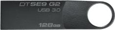 Kingston pendrive DataTraveler SE9 G2 Premium 128GB (KE-U91128-9DX)