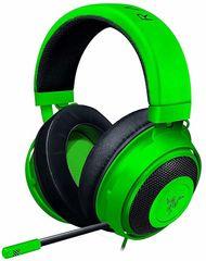 Razer Kraken gaming slušalke, zelene