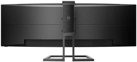Philips 499P9H monitor, 124 cm (49''), ukrivljen