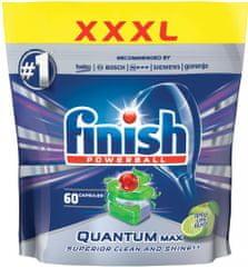 Finish Quantum Max Apple & Lime 60 ks