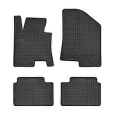 MAMMOOTH Koberce gumové, Hyundai I30 (kombi) od 06.2012, sada 4 ks, černé