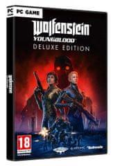 Bethesda Softworks igra Wolfenstein: Youngblood – Deluxe Edition (PC)