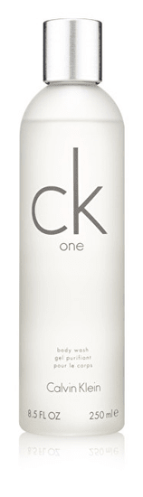 Calvin Klein CK One - żel pod prysznic