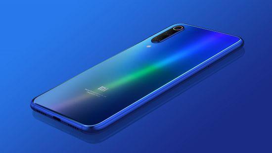 Xiaomi Mi 9 SE, 6 GB/128 GB, Global Version, Ocean Blue