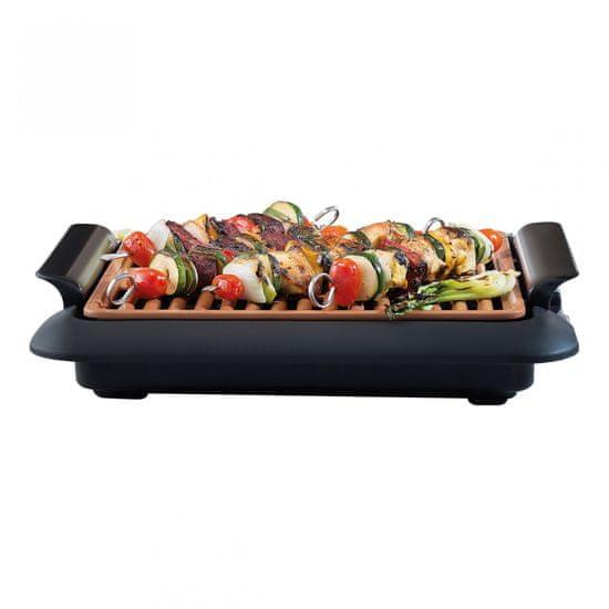 Mediashop Livington Smokeless Grill