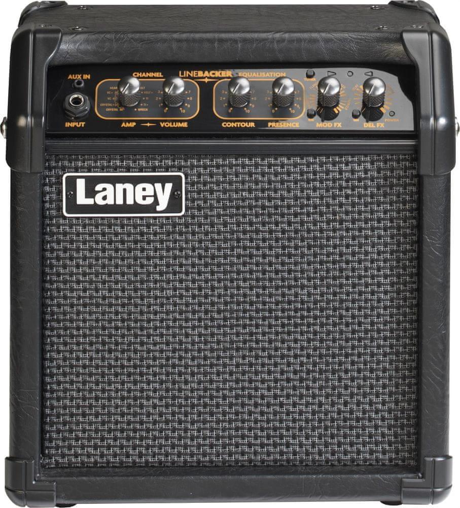 Laney LR5 Kytarové modelingové kombo
