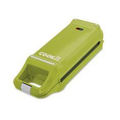 Mediashop urządzenie do zapiekania Lifestyle Cook It green