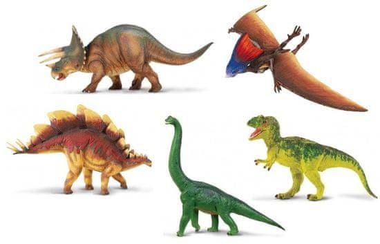Safari Ltd. Dinozaury (5 szt.)