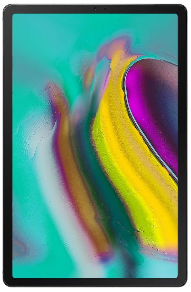 Samsung Galaxy Tab S5e (T720), 4GB/64GB, Wi-Fi, Silver (SM-T720NZSAXEZ)