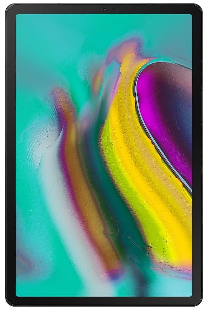 Samsung Galaxy Tab S5e (T725), 4GB/64GB, LTE, Black (SM-T725NZKAXEZ)