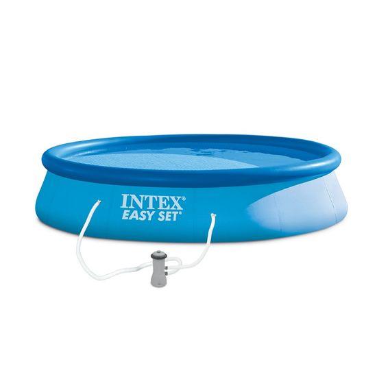 Intex zestaw basenowy 28158 Easy Set 457 × 84 cm