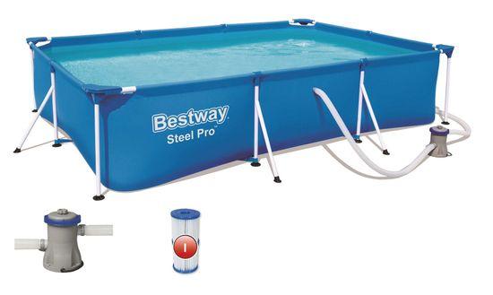 Bestway 56411 Steel Pro